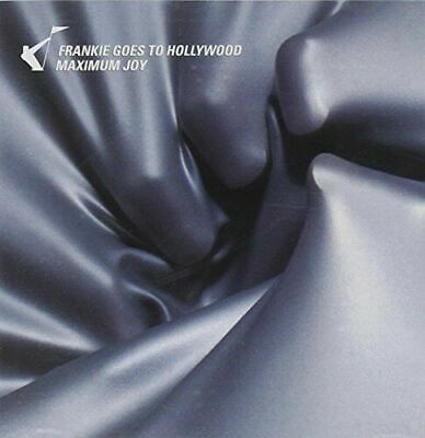Frankie Goes To Hollywood - Maximum Joy (2CD) CD NEW (Greatest Hits, Best Of)