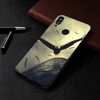 Huawei P Smart (2019) Mobile Phone Case See photo UK 8663