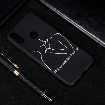 Huawei Y6 (2019) Mobile Phone Case See photo UK 8768