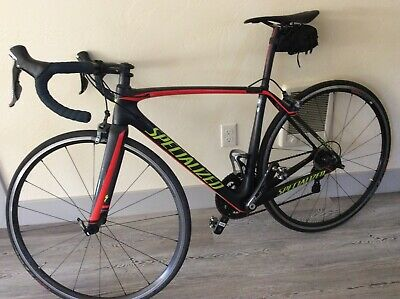 Specialized Tarmac Expert Disc Race Frameset 54cm Carbon FACT 10r /'16 NEW in Box