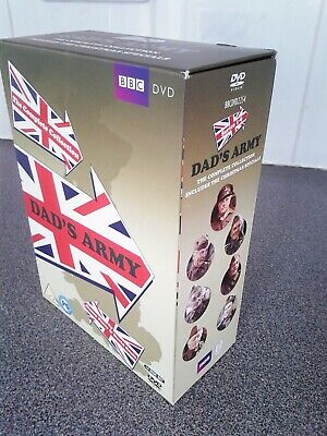 Dad's Army - The Complete Collection (14-Disc DVD Box Set)