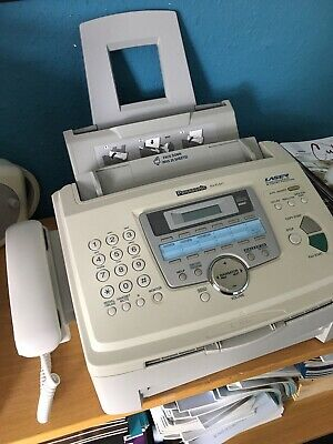 KX-FL511E Panasonic Fax Machine/Copier
