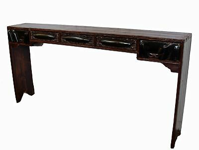 Fujie Console Table
