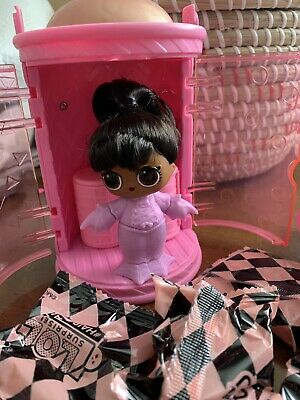 LOL Surprise Hairgoals HER MAJESTY Authentic Sealed Accessories Complete New
