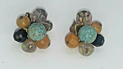 93f5191363527 Earrings, Designer, Signed, Costume, Vintage & Antique Jewelry ...