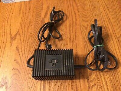 NEW COMMODORE 64 (C64, C64C, VIC20) replacement power supply