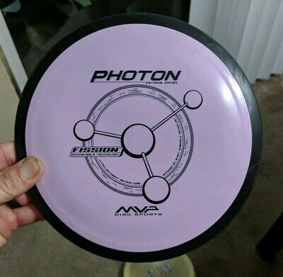 MVP DISC SPORTS FISSION PHOTON 172g DISC GOLF
