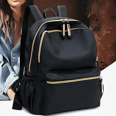 Fashion Shoulder Bag Rucksack PU Leather Handbag Pack Travel Bag Women Ladies