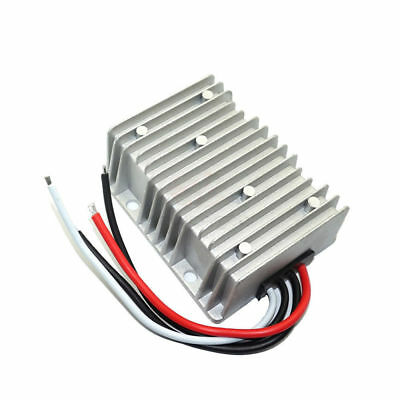 2019 DC Converter 12V to 24V 20A 480W Step-Up Boost Power  Module Car  fast