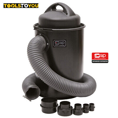 SIP 01923 50 Ltr Dust Collector (1200W)