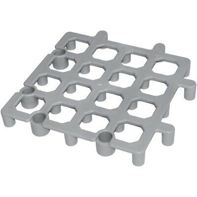 Vogue Plastic Dunnage Floor Rack (Set of 2) [CF205]
