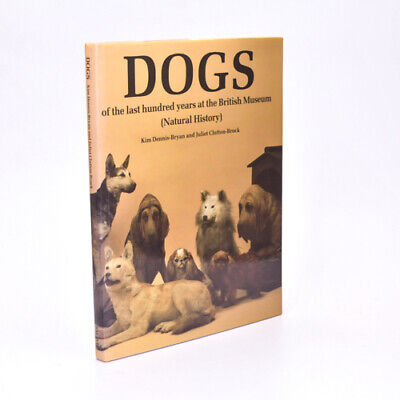 Dogs Of The Last Hundred Years At The British Museum: DENNIS-BRYAN