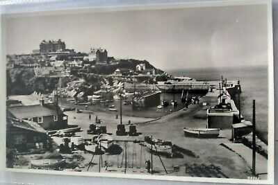 The Harbour Newquay - Real Photo