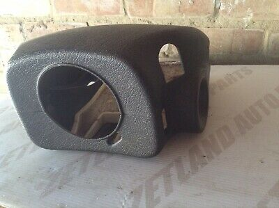 Ignition Cowl 2003 Citroen Picasso