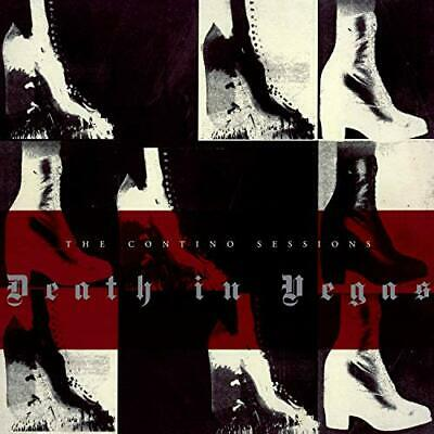 Death In Vegas-Contino Sessions (2LP Coloured) (UK IMPORT) VINYL NEW