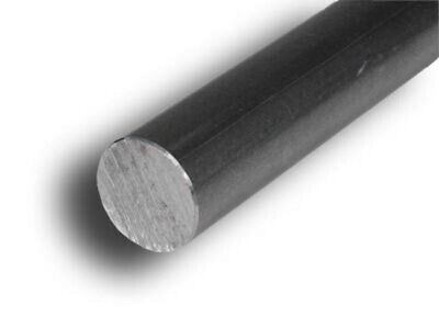 1 Pc of Steel Solid Round Stock 3//8 x 6 Ft Unpolished Cold Finish Rod Alloy 1018