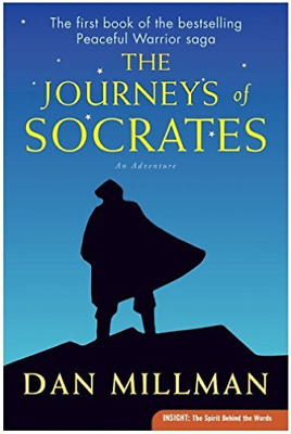 Millman, Dan-The Journeys Of Socrates (US IMPORT) BOOK NEW