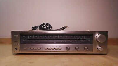 Vintage Realistic STA-460 AM/FM Stereo Receiver