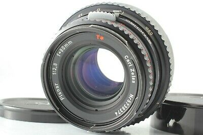 【EXC+++++】  Hasselblad Carl Zeiss T* Planar C 80mm f2.8 For 500 503 From JAPAN54