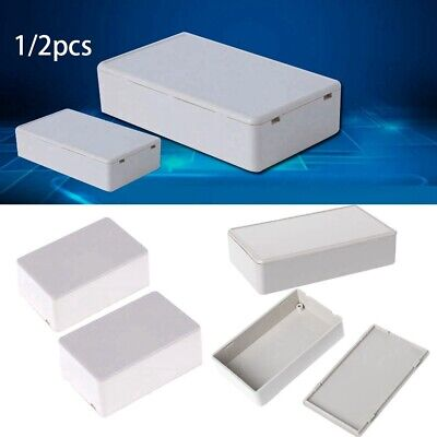 Enclosure Boxes Waterproof Cover Project Electronic Project Box Instrument Case
