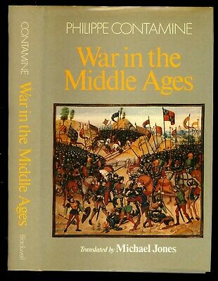 War in the Middle Ages - Medieval Warfare & Weapons, Battle Machines, Crusades