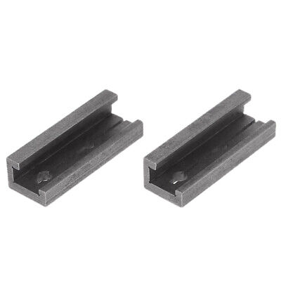 2X(Multi-Function Vertical Milling Key Machine Fixture Auxiliary Fixture CaL9B8)
