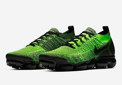 Nike Air Vapormax Flyknit 2 Men's Shoes Premium Lifestyle Sneaker