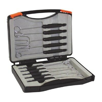 Schneider Dipping Forks Pack of 10 (Set of 10) [CT169]