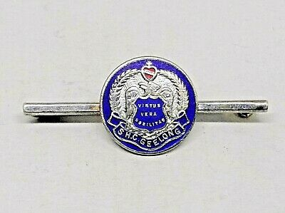 Sacred Heart College Geelong School Badge / Pin