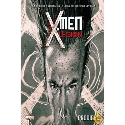 X-Men : Legion T01 -  - Pan.marvel Sel.