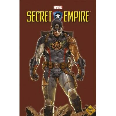 Secret Empire -  - Pan.marv.absolu