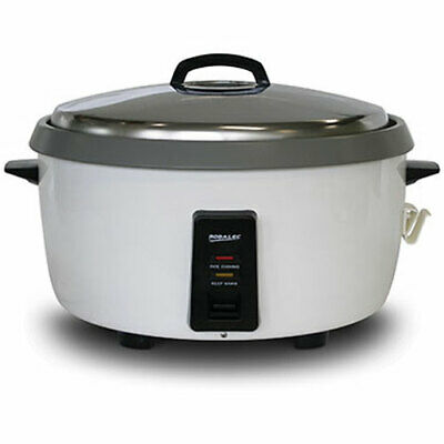 Roband 7.2L Commercial Rice Cooker with Non-Stick Coated Rice Bowl SW7200