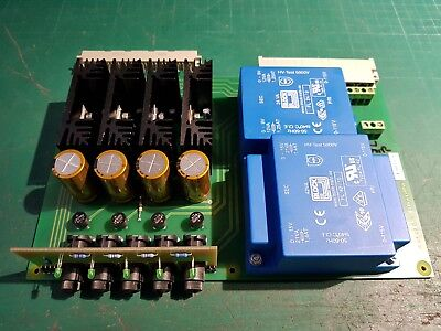Linear Voltage Regulator Board +12V x 2 -12v  +6V  -6V  600mAh