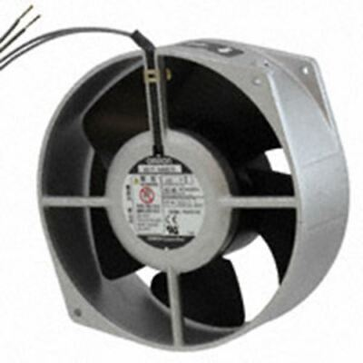 Fan Axial 150X38Mm 200Vac Wire