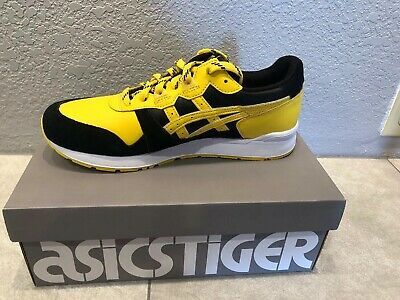 ASICS TIGER GEL LYTE 1 Tai Chi YellowBlack Welcome to the