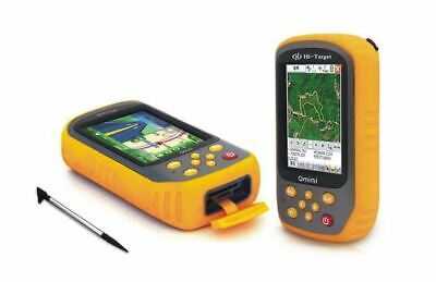 Hi Target Qmini H3 Data Collector Rechargeable Battery For Survey Construction