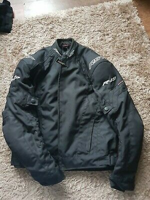 Motorbike  Rst-18 Jacket And Trousers