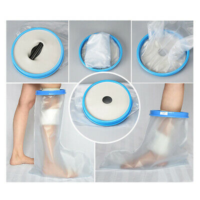 Hand Wrist Arm Leg Cast Bandage Scald Waterproof Protector