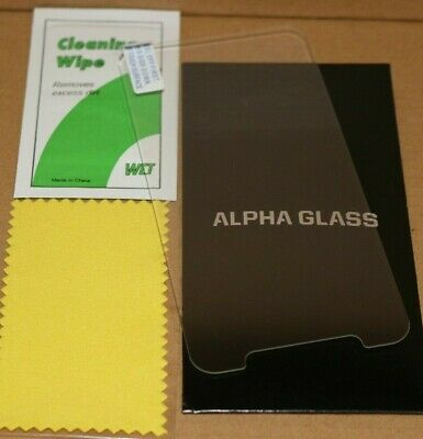OtterBox Alpha Glass Screen Protector for Apple iPhone X / Xs BRAND NEW NB9