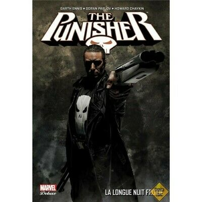 Punisher Deluxe T06 -  - Pan.marv.deluxe