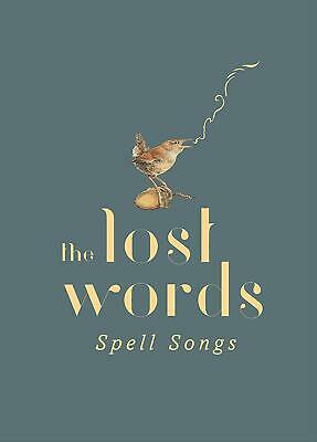 The Lost Words (Julie Fowlis) Spell Songs Deluxe Cd Album New (12Th July)