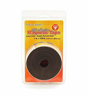 Hygloss Products Magnetic Tape,