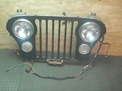 86 Jeep Cj7 Headlight Wiring | Wiring Diagram Jeep Cj Headlight Wiring Diagram on