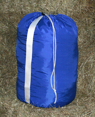 Moorland Rider Hay/Straw Carry Bag Carry/Store/Transport Stable Yard Equestrian