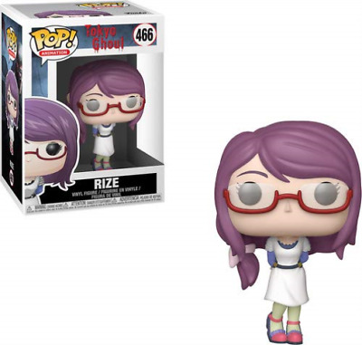 -Tokyo Ghoul - Rize (Us Import) Acc New