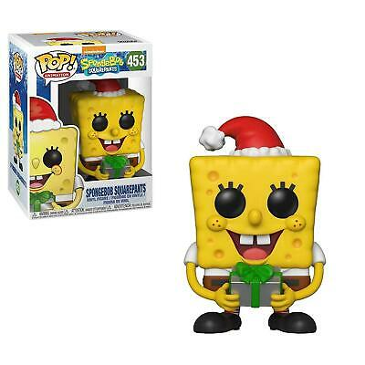 Funko Pop! Animation: Spongebob Squarepants - Holiday Spongebob