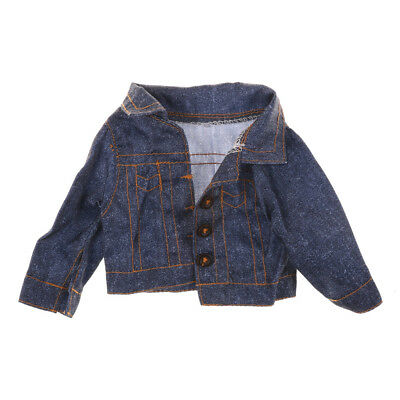 Baby Coat Doll Clothes For  Doll Clothes 18 Inch Doll BHJHP0CA