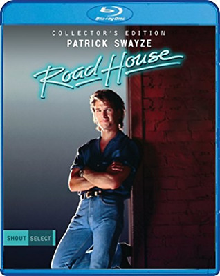 ROAD HOUSE / (SPEC WS)-ROAD HOUSE / (SPEC WS) Blu-Ray NEUF