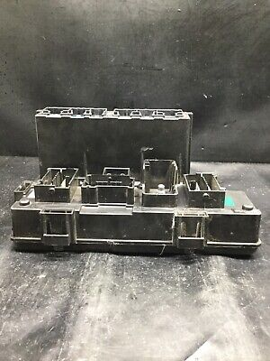 11-13 dodge avenger 200 fuse relay box integrated power module tipm  p04692346ad
