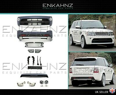 Range Rover Sport Autobiography Style Kit Facelift Bodykit 2010--2013 Upgrade